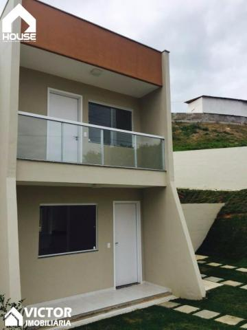 Casa à venda com 2 dormitórios em Kubitschek, Guarapari cod:SO0017_HSE - Foto 18