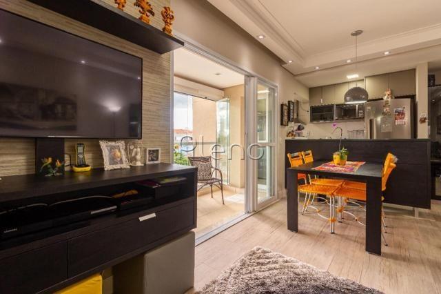 Apartamento à venda com 2 dormitórios em Taquaral, Campinas cod:AP020414 - Foto 6