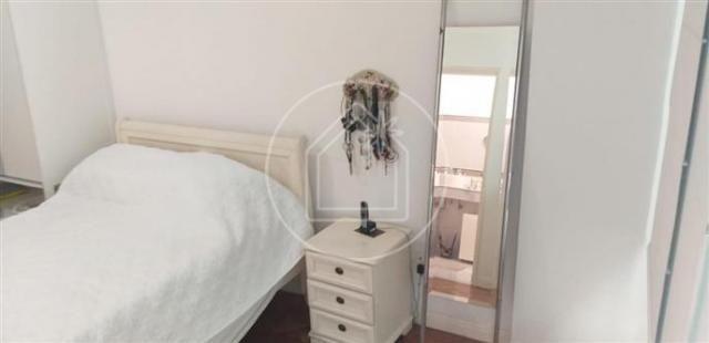Apartamento à venda com 3 dormitórios em Copacabana, Rio de janeiro cod:875570 - Foto 14