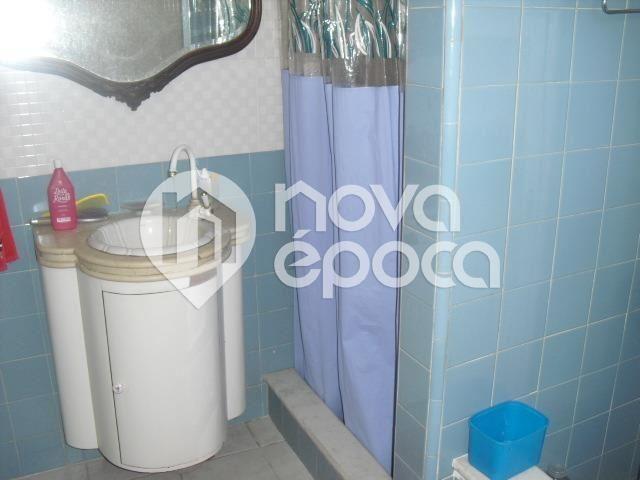 Casa de vila à venda com 4 dormitórios em Tijuca, Rio de janeiro cod:SP4CV42492 - Foto 18