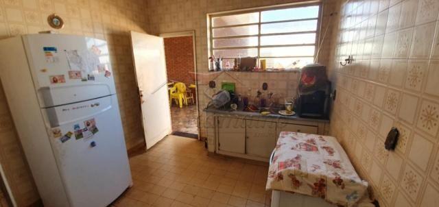 Casa à venda com 5 dormitórios em Jardim antartica, Ribeirao preto cod:V13283 - Foto 13