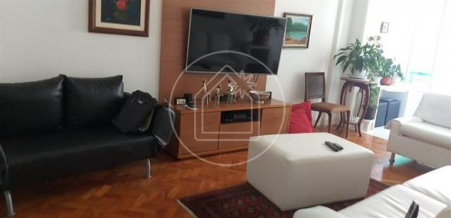 Apartamento à venda com 3 dormitórios em Copacabana, Rio de janeiro cod:875570 - Foto 10