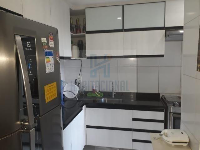 Apartamento à venda com 2 dormitórios em Nossa senhora de nazaré, Natal cod:AV-7155 - Foto 4
