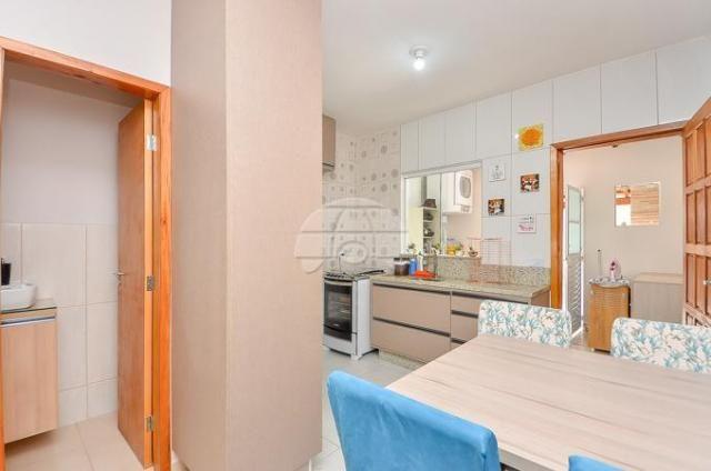 Casa à venda com 2 dormitórios em Sítio cercado, Curitiba cod:925354 - Foto 4