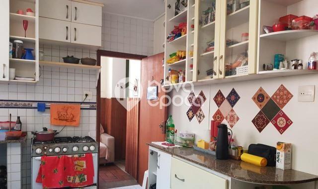 Casa de condomínio à venda com 4 dormitórios em Grajaú, Rio de janeiro cod:IP4CS38675 - Foto 11