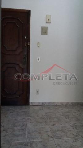Apartamento com 1 dormitório para alugar, 30 m² por R$ 1.500,00/mês - Catete - Rio de Jane - Foto 3
