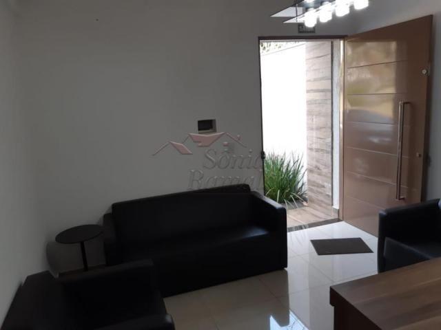 Escritório à venda com 5 dormitórios em Jardim sao luiz, Ribeirao preto cod:V13707 - Foto 3