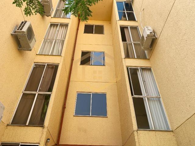 Apartamento para aluguel, 2 quartos, 1 vaga, Novo Horizonte - Porto Velho/RO - Foto 3