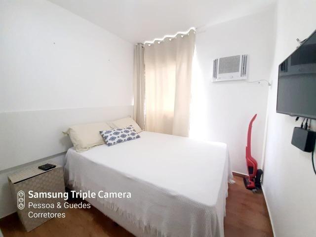 Apartamento 2 Quartos 1 Vaga 49 m² com Lazer Móveis Planejados Aceita Permuta - Foto 17