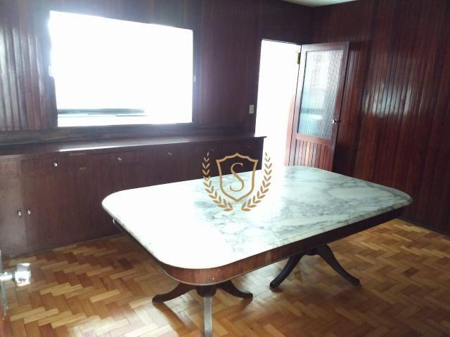 Apartamento duplex com 4 dormitórios para alugar, 200 m² por R$ 2.500/mês - Várzea - Teres - Foto 4