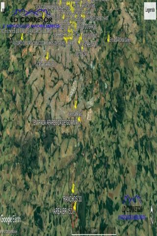 Área par Locação na BR-153 - Foto 3