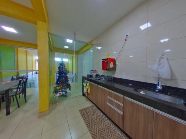 Galpão/depósito/armazém à venda em Jardim novo mundo, Goiânia cod:29898 - Foto 9