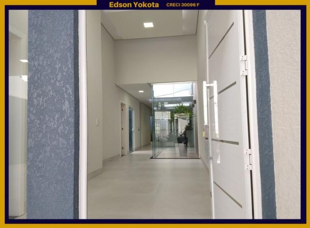 8387 | Casa à venda com 3 quartos em Jardim Tóquio, Maringá - Foto 4