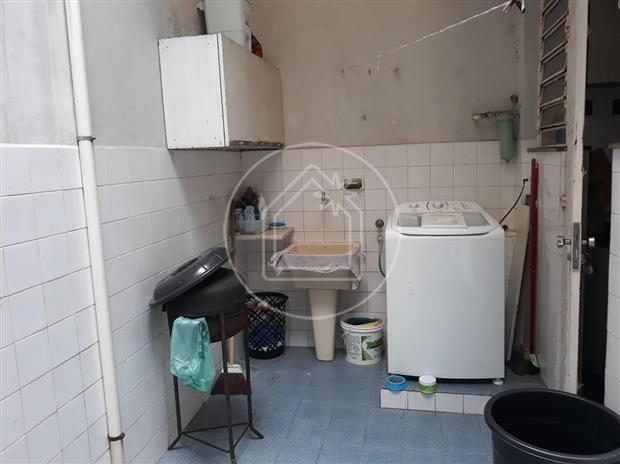 Casa de condomínio à venda com 3 dormitórios em Botafogo, Rio de janeiro cod:875509 - Foto 16