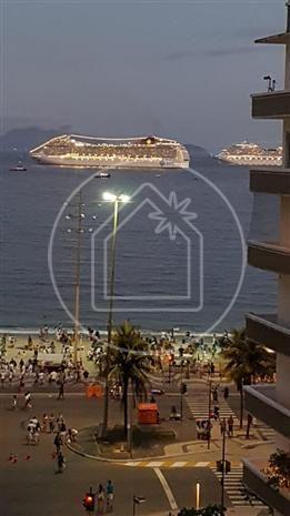Apartamento à venda com 3 dormitórios em Copacabana, Rio de janeiro cod:875570 - Foto 2
