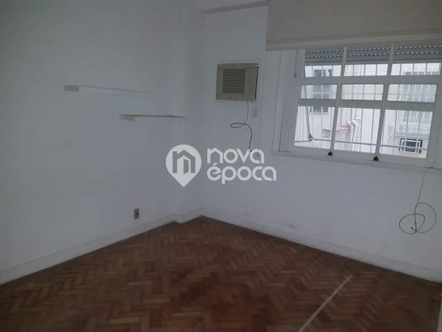 Apartamento à venda com 3 dormitórios em Copacabana, Rio de janeiro cod:CO3AP42465 - Foto 11