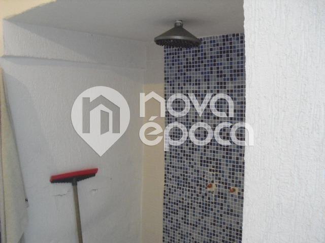 Casa de vila à venda com 4 dormitórios em Tijuca, Rio de janeiro cod:SP4CV42492 - Foto 19