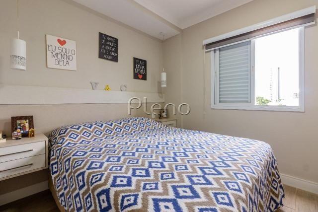 Apartamento à venda com 2 dormitórios em Taquaral, Campinas cod:AP020414 - Foto 14