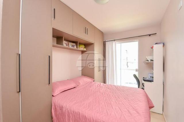 Casa à venda com 2 dormitórios em Sítio cercado, Curitiba cod:925354 - Foto 20