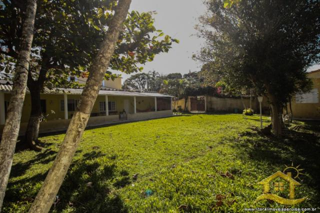 Casa à venda com 2 dormitórios em Veneza, Peruíbe cod:3563 - Foto 2