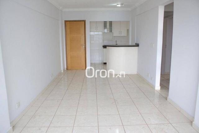 Apartamento à venda, 72 m² por R$ 210.000,00 - Setor Leste Vila Nova - Goiânia/GO