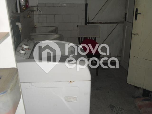 Casa de vila à venda com 4 dormitórios em Tijuca, Rio de janeiro cod:SP4CV42492 - Foto 20