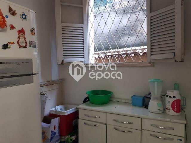 Casa de condomínio à venda com 4 dormitórios em Grajaú, Rio de janeiro cod:IP4CS38675 - Foto 10