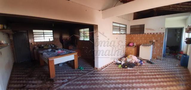 Casa à venda com 5 dormitórios em Jardim antartica, Ribeirao preto cod:V13283 - Foto 7