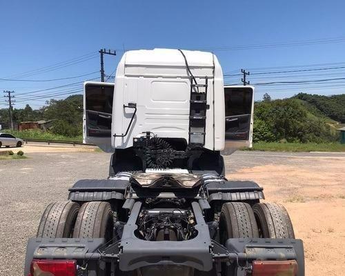 Scania R 420 A Entrada Apenas R$ 20.000 !!! - Foto 5