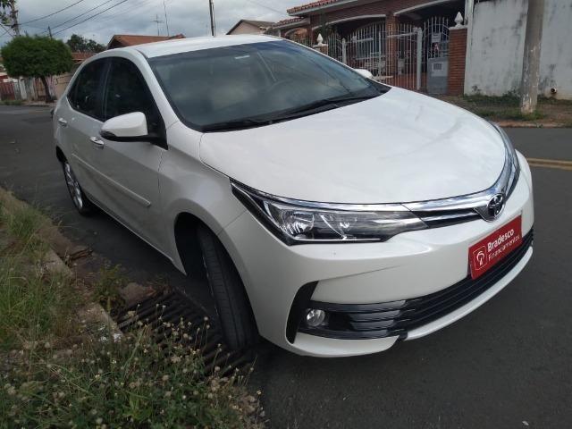 Toyota Corolla 2.0 XEI 2017/2018 apenas 31000km - Foto 3