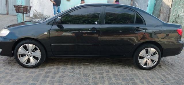 Corolla 2005 - Foto 12