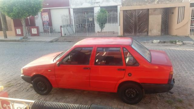 Vendo Fiat Uno Premio - Urgente - Motivo Viagem - Foto 6