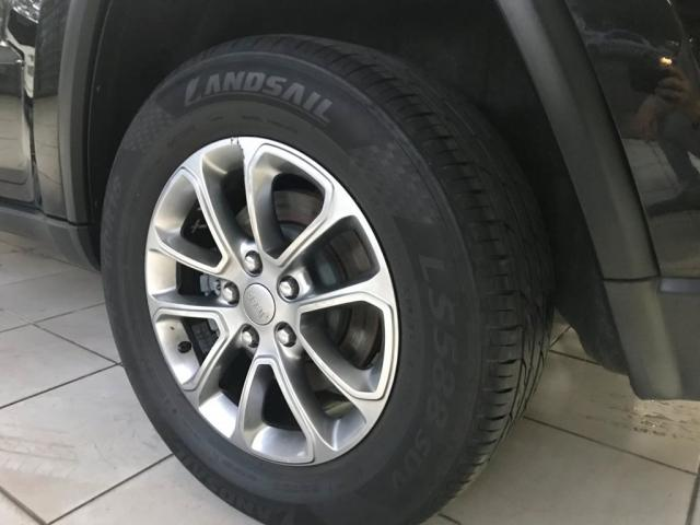GRAND CHEROKEE 2014/2015 3.6 LAREDO 4X4 V6 24V GASOLINA 4P AUTOMÁTICO - Foto 7