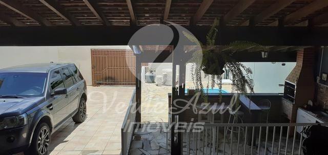 Casa à venda com 3 dormitórios em Jardim são jorge, Hortolândia cod:CA005446 - Foto 7