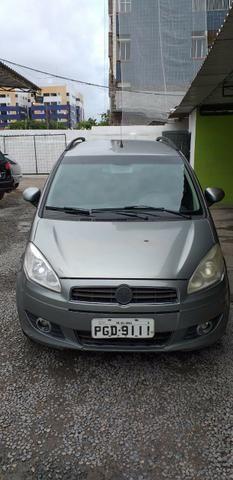 Fiat Idea Attactive 1.4 2013 R$ 22.500,00 81( *) - Foto 18