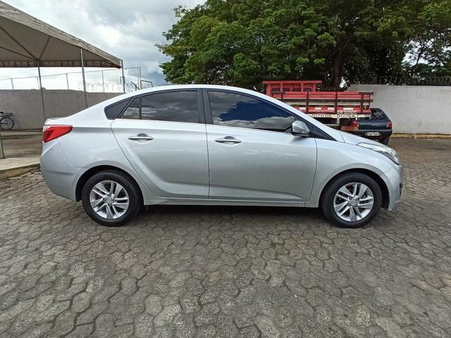 Hyundai HB20 Sedan premium 1.6 automático 2014 impecável, completo, leia o anúncio - Foto 3