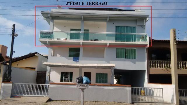 Alugo Casa Na Praia de Itapoá-SC Mês De Março Até 10 Pessoas R$300 - Foto 19