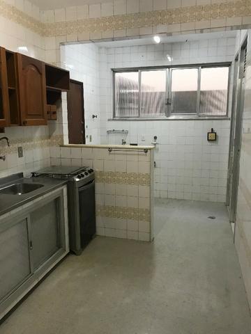 Excelente apartamento com 2 quartos, vaga e dependências no Flamengo! - Foto 16