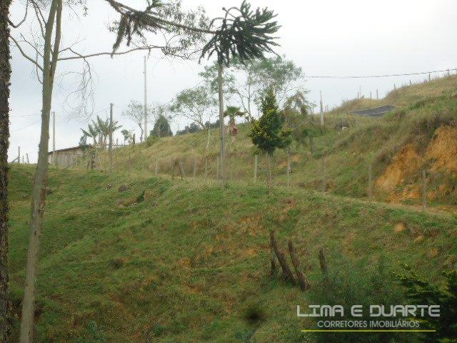 Chácara à venda com 0 dormitórios em Sertãozinho, São bento do sul cod:153CH - Foto 2
