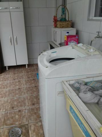 Quarto Individual Mobiliado c/Internet,vaga p/Moto Santa Rosália 480 - Foto 8