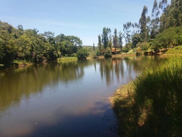 Linda Chacara 11 Alqueires - Proxima a Planalmira - Foto 10