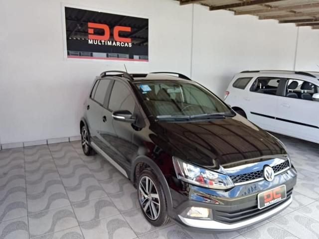 VW - FOX 1.6 XTREME 2019 completo - Foto 3
