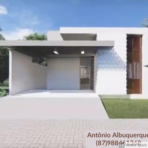 Casa Nova // Pronta para morar em Condomínio Fechado de Alto Padrão