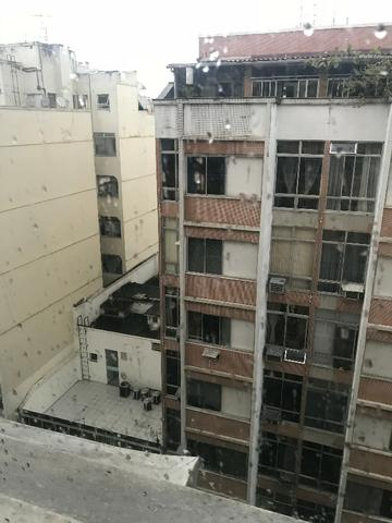Excelente apartamento com 2 quartos, vaga e dependências no Flamengo! - Foto 4
