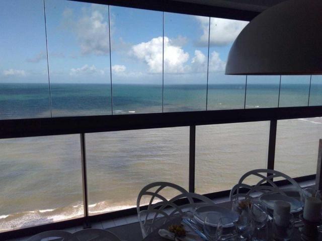 JE- O Melhor da Zona Sul! Edf. Ocean Tower em Pieade - 4 Quartos, Varanda Gourmet - Foto 6