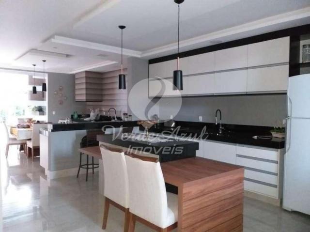 Casa à venda com 3 dormitórios em Swiss park, Campinas cod:CA005201 - Foto 7