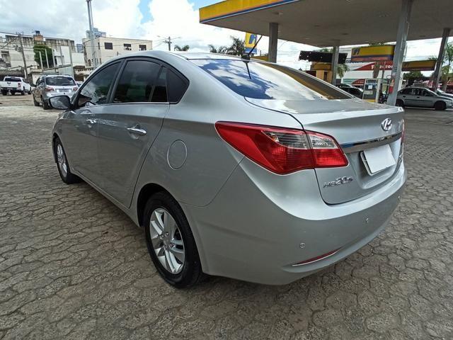 Hyundai HB20 Sedan premium 1.6 automático 2014 impecável, completo, leia o anúncio - Foto 7