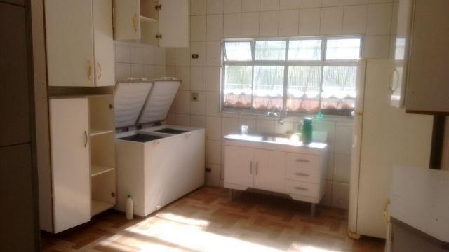 Casa para aluguel, 2 quartos, 10 vagas, Alvarenga - São Bernardo do Campo/SP - Foto 4