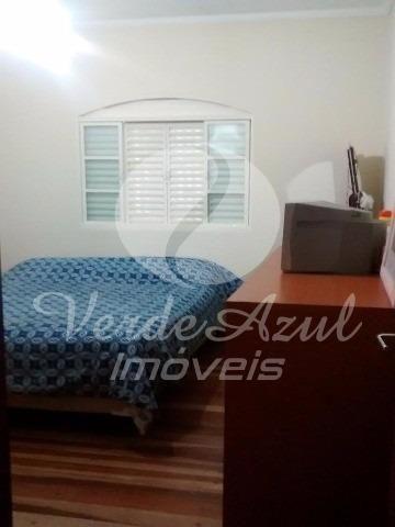 Casa à venda com 3 dormitórios em Jardim nossa senhora de fátima, Hortolândia cod:CA005859 - Foto 14