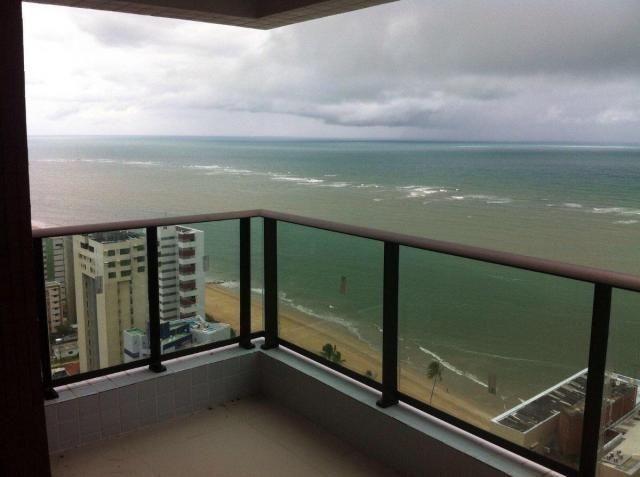 JE- O Melhor da Zona Sul! Edf. Ocean Tower em Pieade - 4 Quartos, Varanda Gourmet - Foto 14